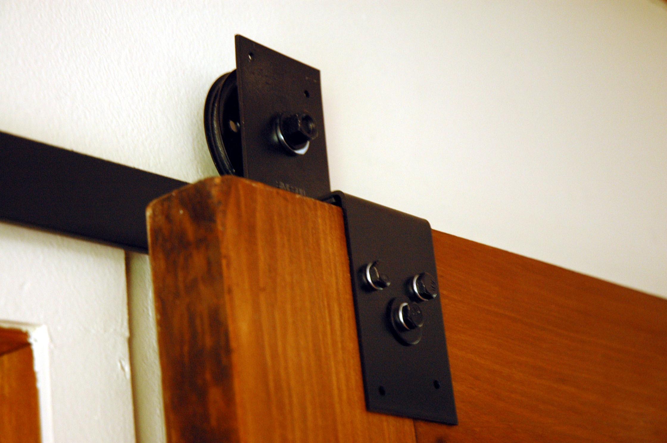 Barn Door Track Hardware Home Depot Home & Furniture Design