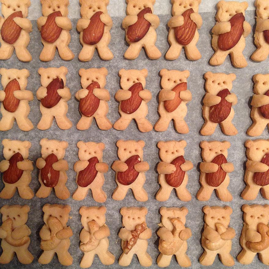 perierga.gr - Πρωτότυπα μπισκοτάκια που δεν… θα θέλεις να τα φας!