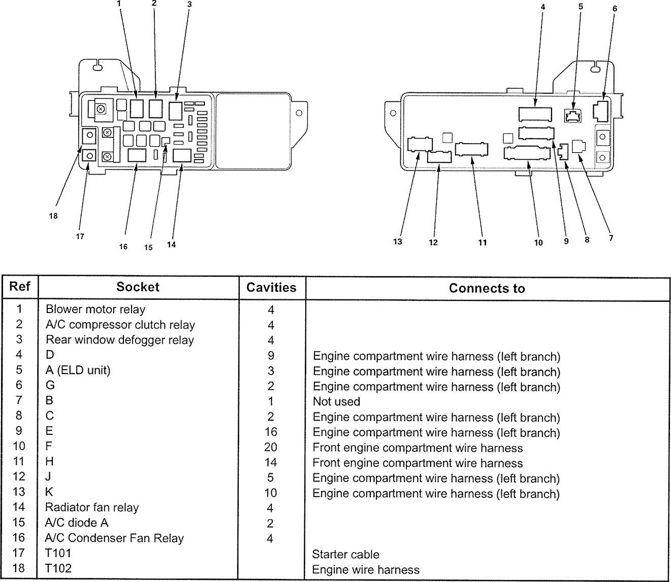 Acura Tl Amp Wiring - Wiring Diagram Networks