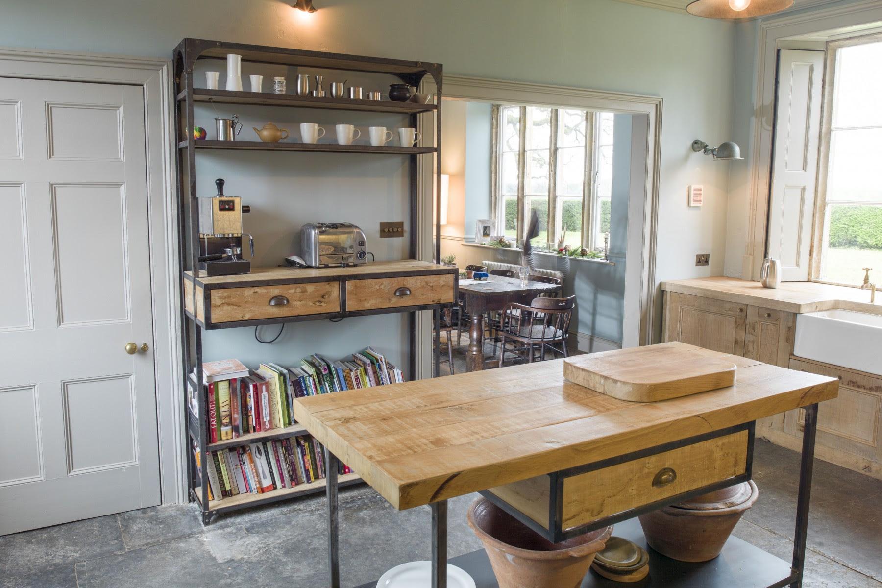 Ironart for Interior Designer, Mia Marquez   Ironart of Bath