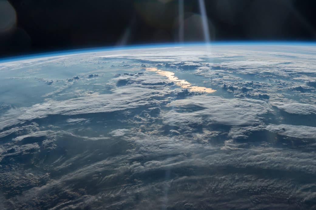 Perda do gelo polar está modificando a rotação da Terra, diz NASA