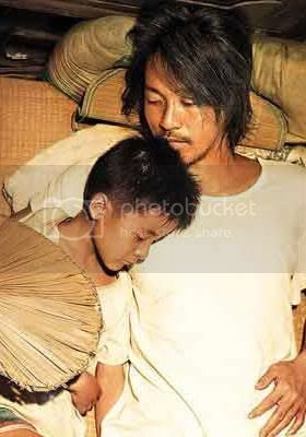 CJ7 - Stephen Chow and Xu Jiao