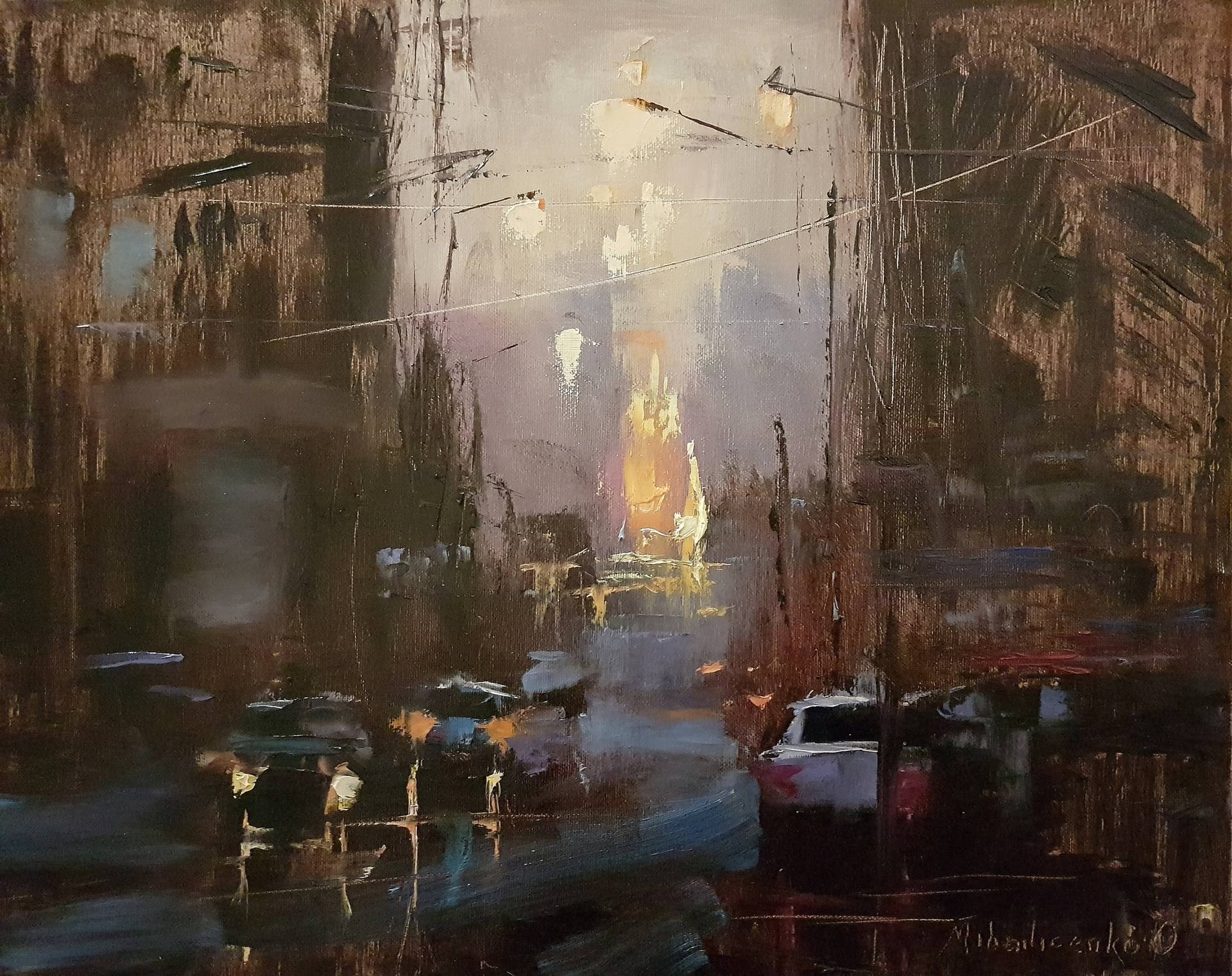 Image result for urban jungle paintings
