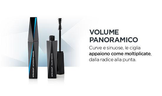 Volume Panoramico