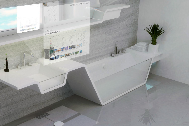 Google s smart ibathroomi patent puts sensors in your toilet