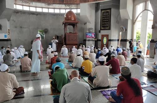 Surat terbuka kepada menteri agama
