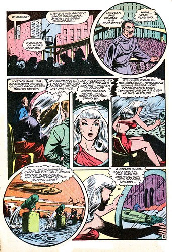 Planet Comics 49 - Mysta (July 1947) 01