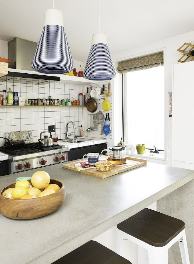 11 Referensi Gaya Desain Dapur Untuk Rumah Anda