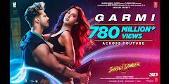 GARMI LYRICS हिन्दी English - Street Dancer 3D / Badshah, Neha Kakkar