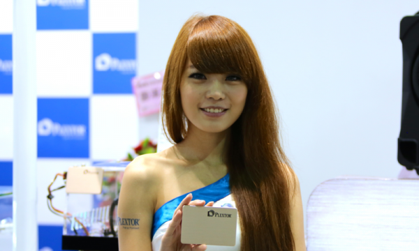 Booth Babes Computex 2014 (3)