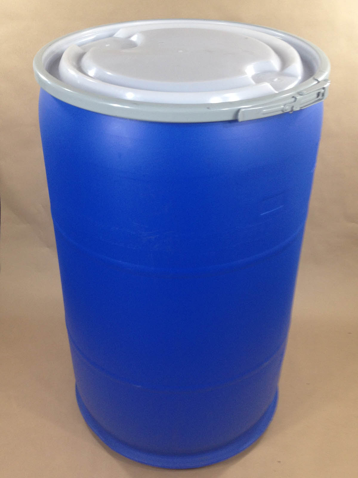 Food grade 55 gallon plastic drum | Yankee Containers ...