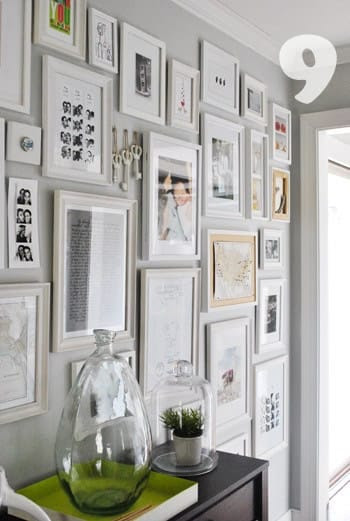 DIY Art/Photo Wall Collages & Endless Inspiration | Picklee