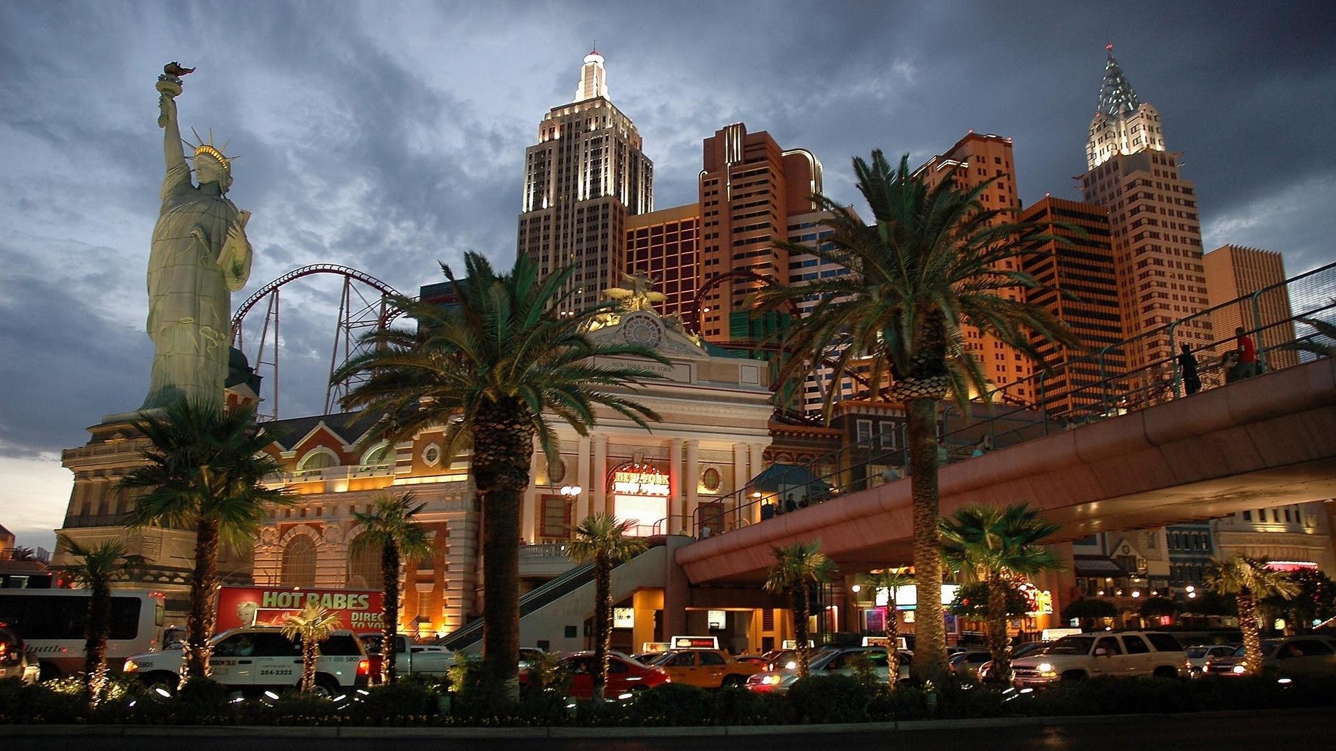 Beautiful Night In Las Vegas Hd Wallpapers 8 1920x1080