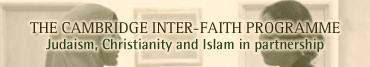 The Cambridge Inter-Faith Programme