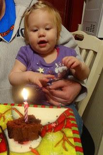 happy birthday Marla pie!