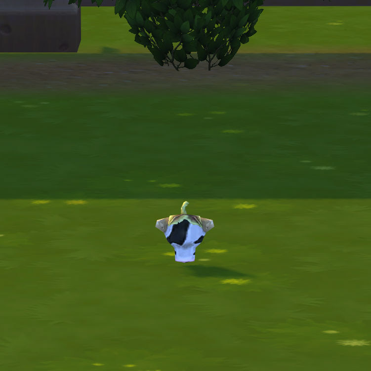 How to get the Cow Plant in The Sims 4 - Sims Online
