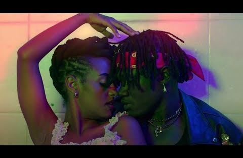 Download or Watch(Official Video) Mbosso – Fall