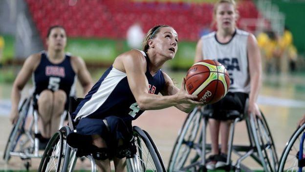 Paralimpíada do Rio