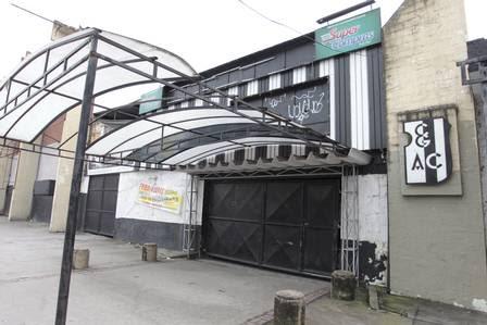 Na tarde desta sexta-feira, a sede do clube está fechada