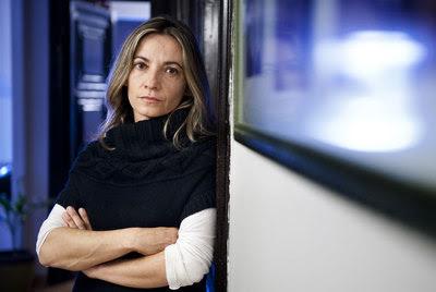 Natalia Fuertes Mesa se ha querellado contra el hospital Vall d'Hebron