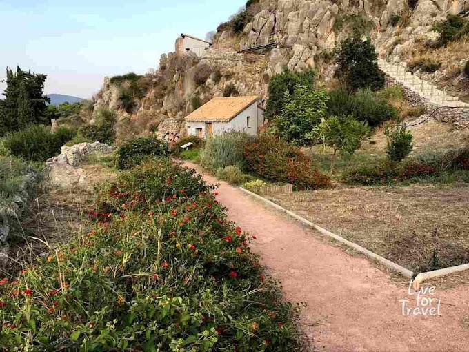 Διακοπές στο Τολό, Παραλίες & Αξιοθέατα