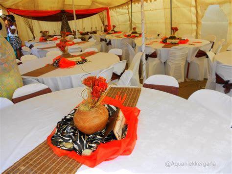 Traditional wedding   aquahlekkergarla