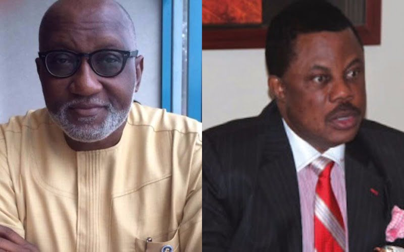Anambra Guber: Obaze turns more heat on Obiano, blasts him for decline in education