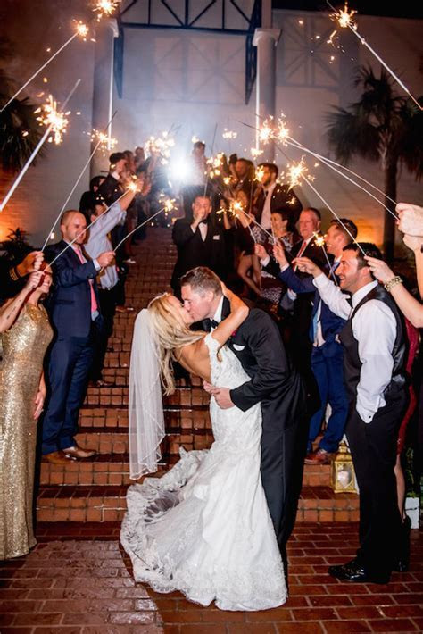Use Sweetgrass Event Center For A Perfect Charleston