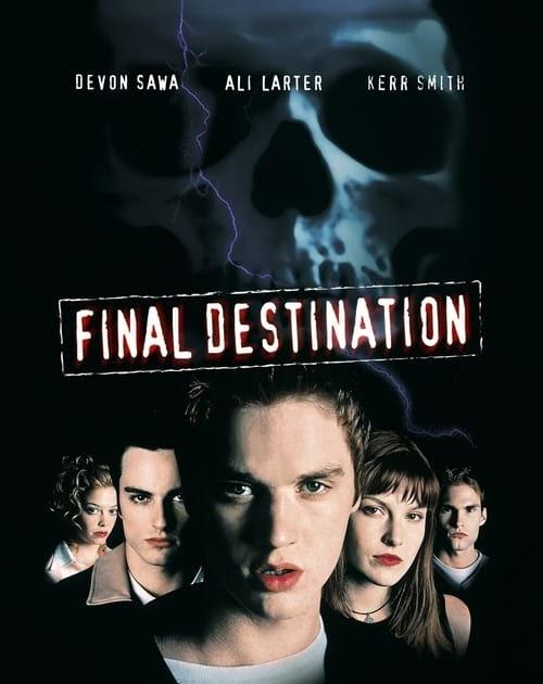 Final Destination 6 Stream Deutsch