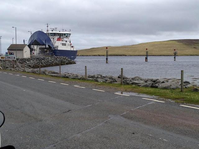 Yell Ferry