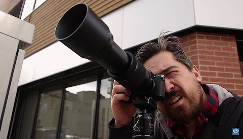 A Review of the Fujifilm XF 70-300mm f/4-5.6 R LM OIS WR Lens