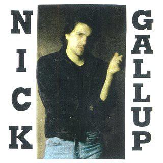 Nick Gallup