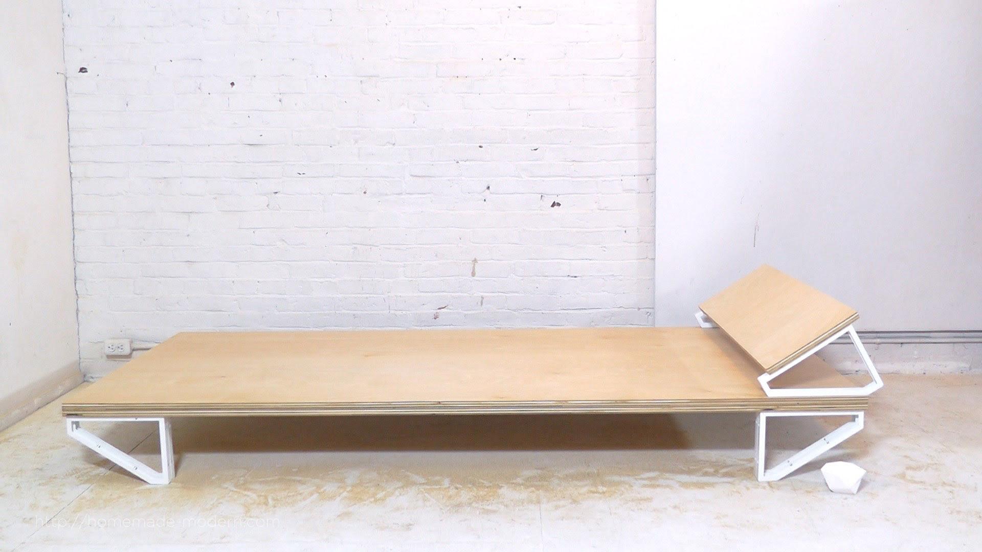 EP91 DIY 3 Tool Bed