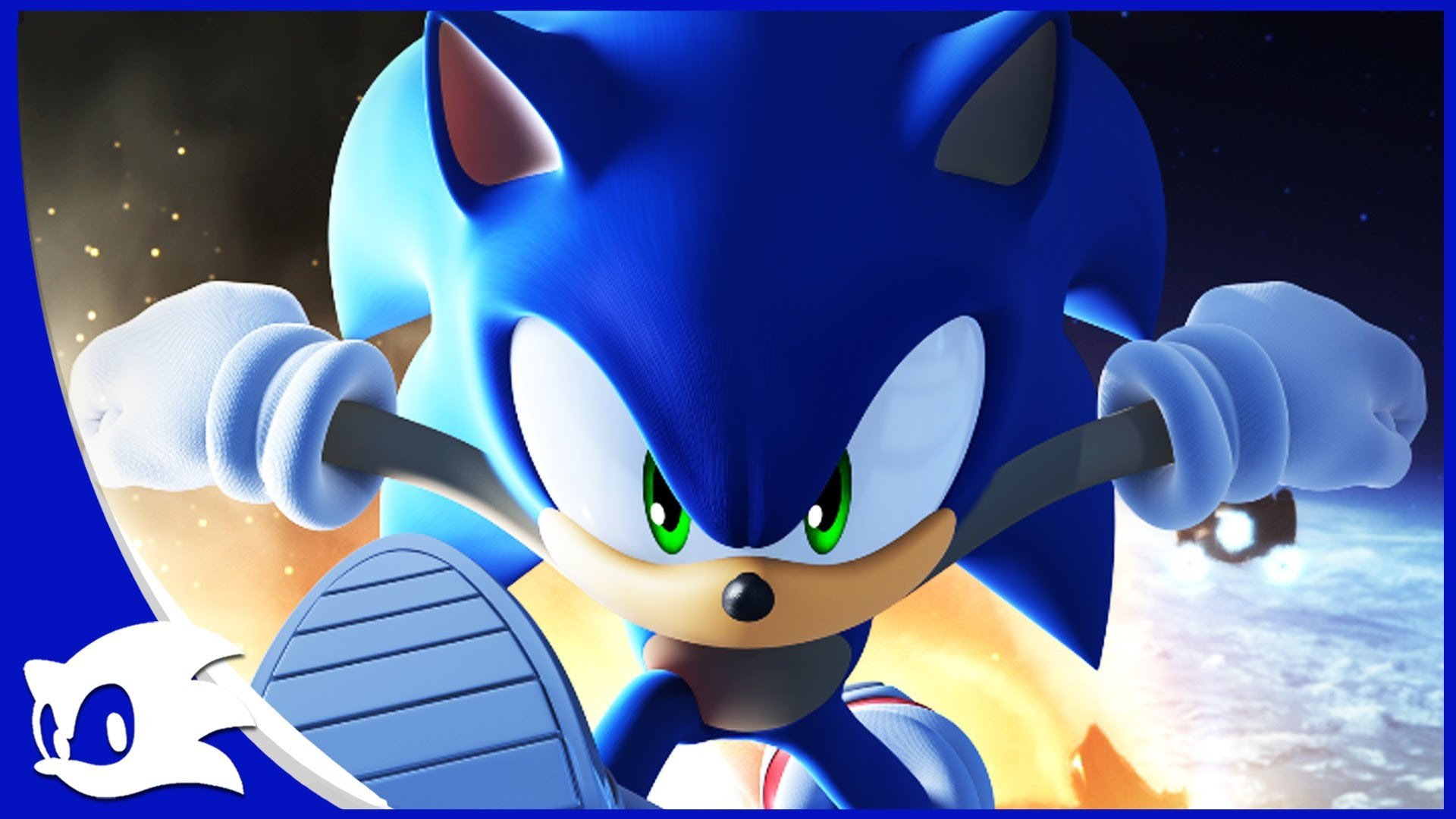 Sonic The Hedgehog Wallpaper 2018 53 Images