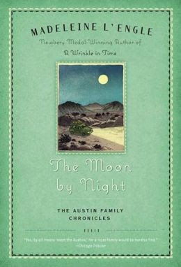 The Moon by Night (Austin Family Series #2)