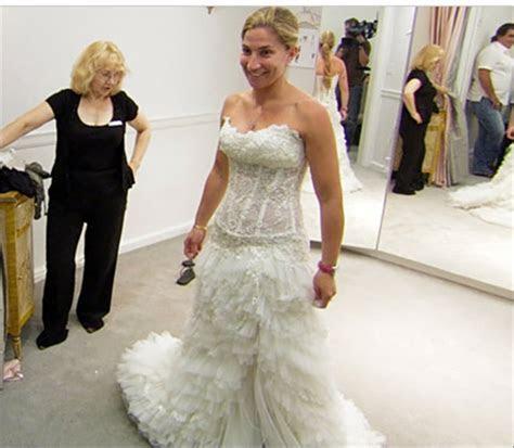 Sutton foster wedding dress   Find the best dress
