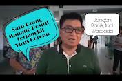 Satu Pasien RSUP Prof Kandou Dinyatakan Positif Terjangkit Corona