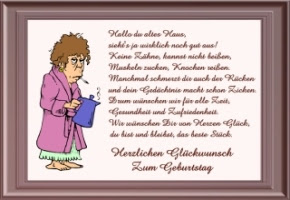 Gedichte Zum Geburtstag Oma 90 Geburtstagssprüche