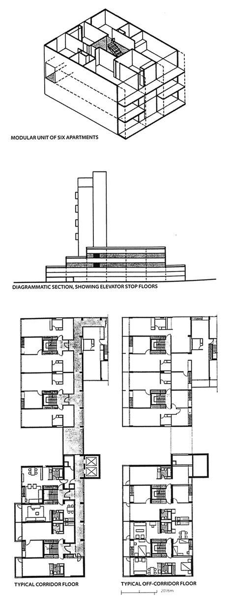 Retrofitting Brutalism: Peabody Terrace - Archpaper.com