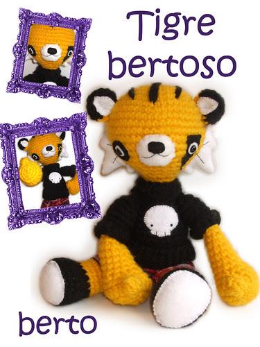 Tigre Bertoso !!♫♪