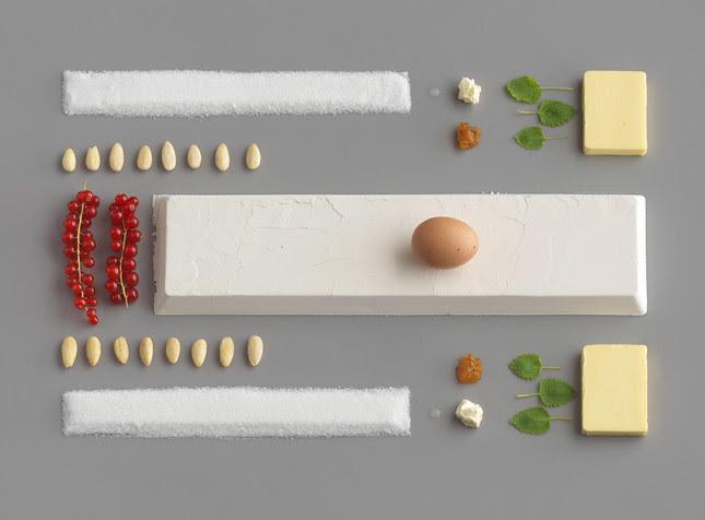 Mandelmusslor (almond shells) 1