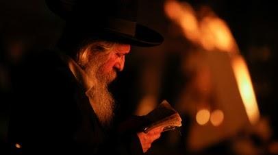 Почти 30 человек погибли во время религиозного праздника в Израиле