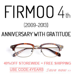 save all glasses 40% OFF with FREE SHIPPING