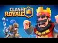 Clash Royale apk mod update mei 2018