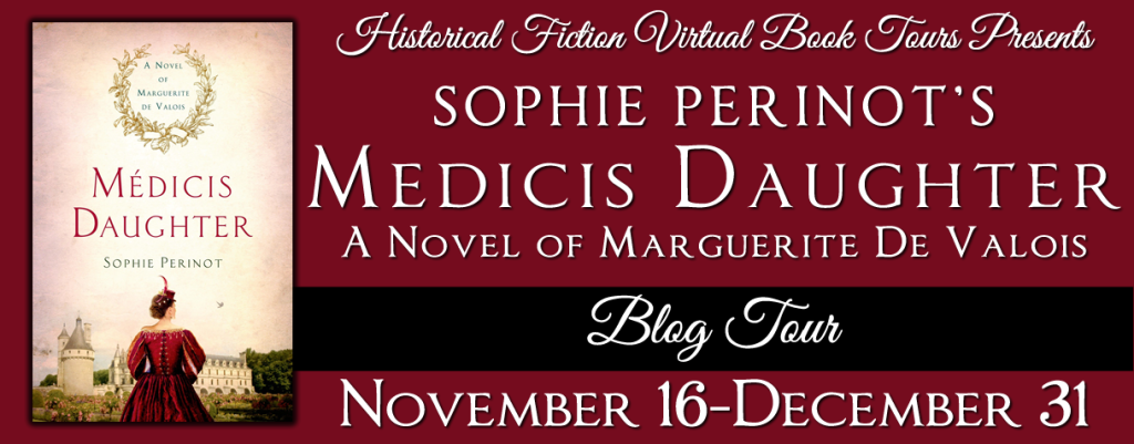 04_Medici's Daughter_Blog Tour Banner_FINAL