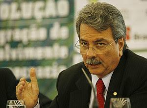Prefeito de Sorocaba, Antonio Carlos Pannunzio (PSDB)