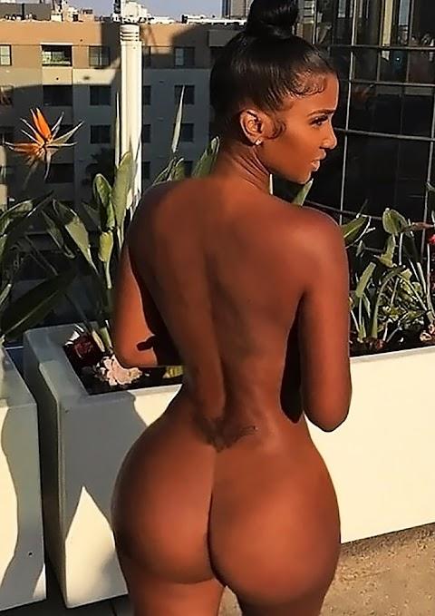 Bernice Burgos Nude Pics (@Tumblr)   Top 12 Hottest