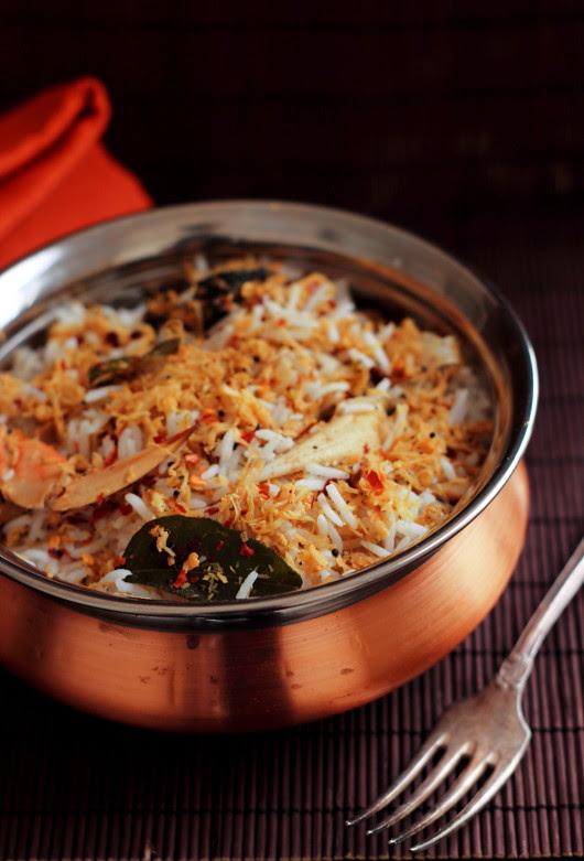 Kerala Ginger Coconut Crab6