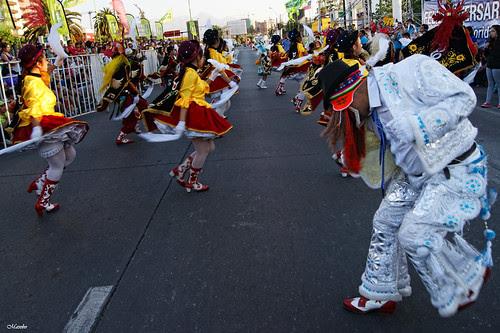 Carnaval de la Florida 30 by Alejandro Bonilla