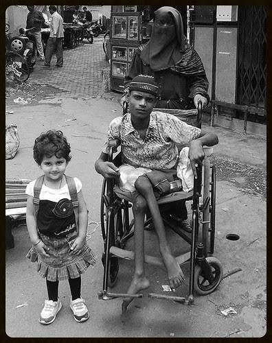 Marziya Shakir Saw The World Of Beggars Through My Camera by firoze shakir photographerno1